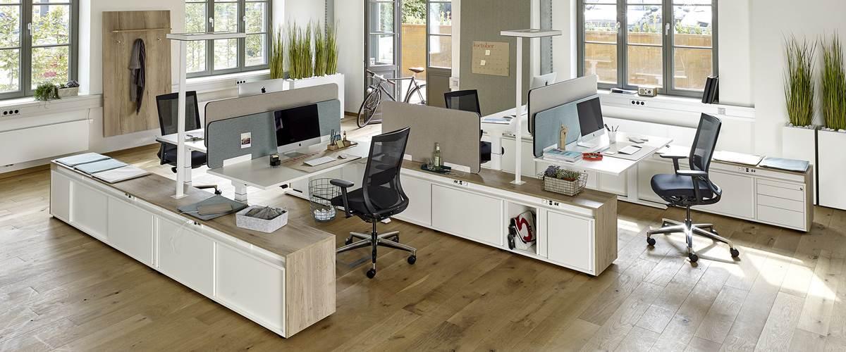 Bürowelten