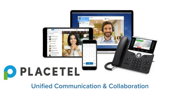 Placetel Cloud Telefonie