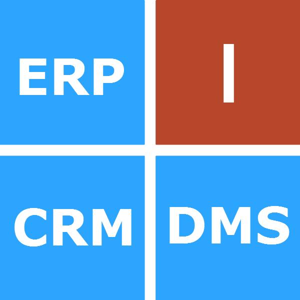 tradeON ERP-CRM-DMS